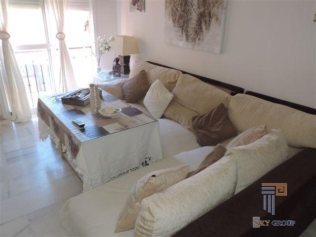 Apartamento en venta en Sabinillas, Sabinillas