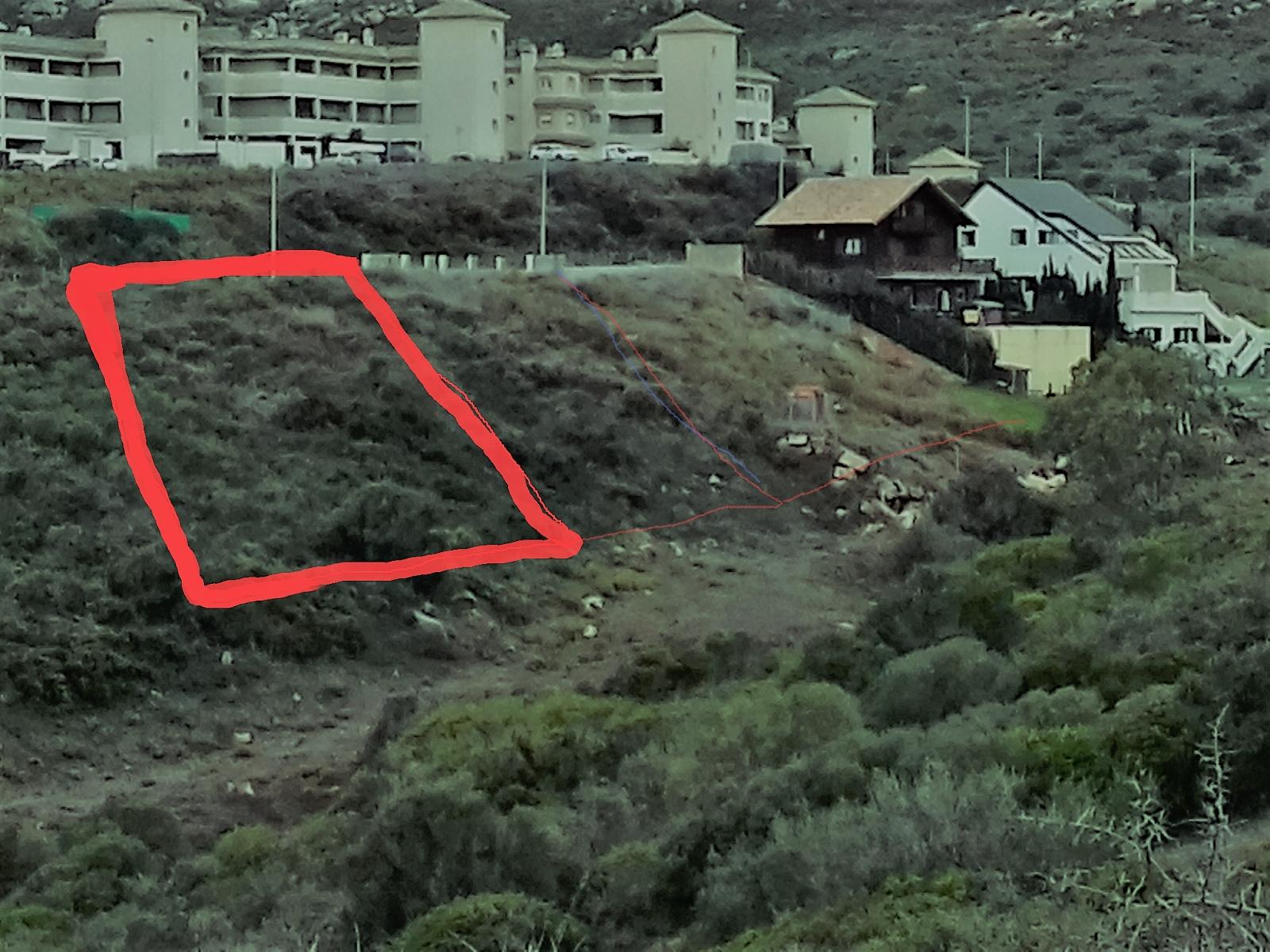 Plot for sale in La Alcaidesa - Vistahermosa, San Roque
