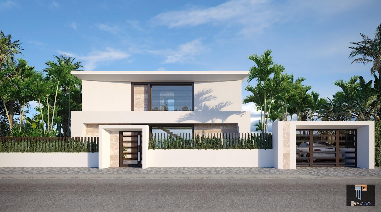 Luxury Villa for sale in La Duquesa (Manilva), 495.000 €