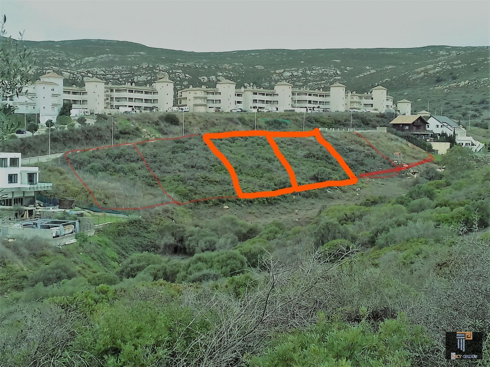 Plot for sale in Calle los altos de Santa Margarita (Alcaidesa), 65.000 €