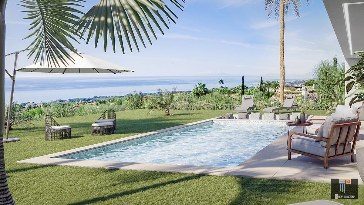 Luxury Villa for sale in La Duquesa (Manilva), 525.000 €