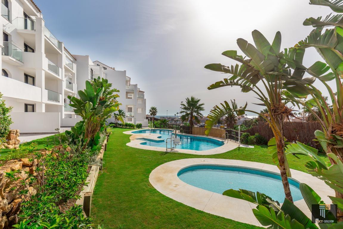 Apartment for sale, new in Manilva Costa (Manilva), 202.000 €