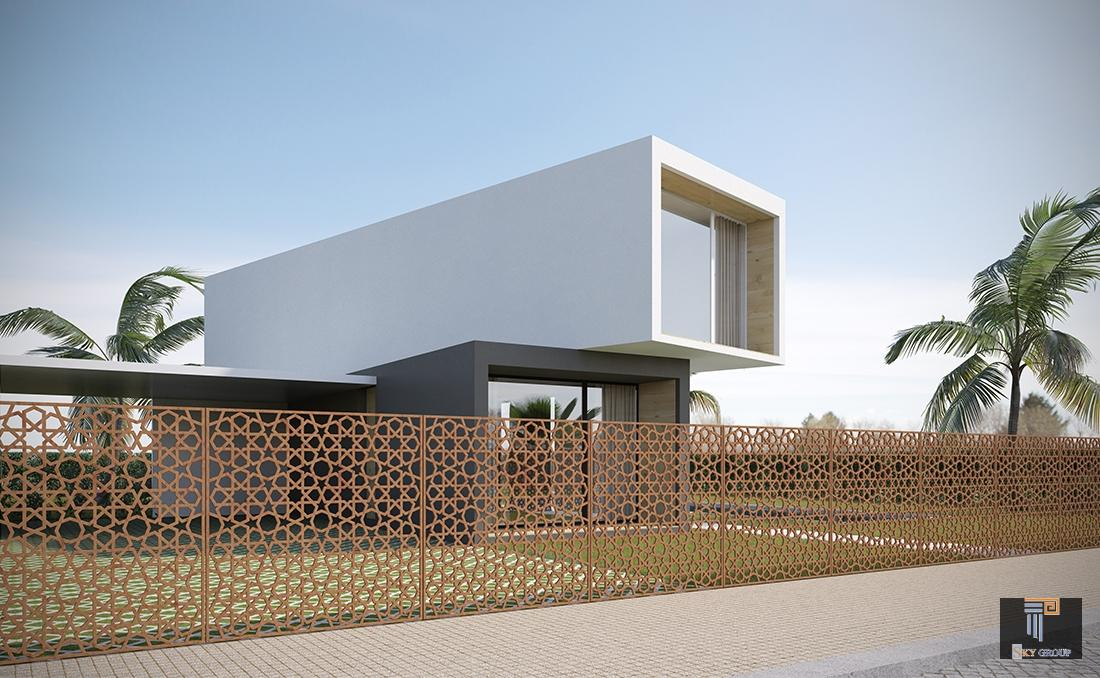 Villa sale under development in Manilva Costa (Manilva), 259.000 €